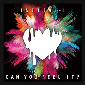 Can You Feel It?(初回限定盤)