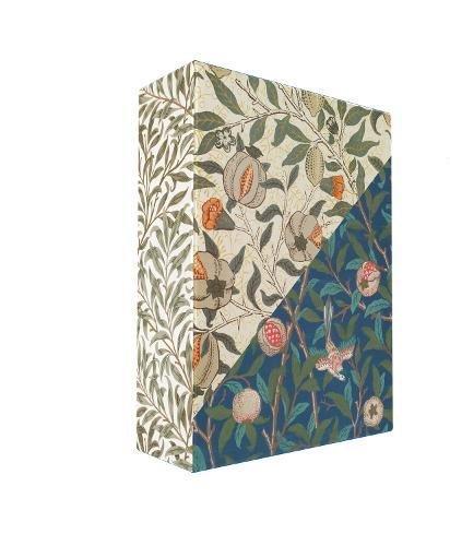 William Morris: 100 Postcards