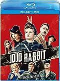 ジョジョ・ラビット ブルーレイ+DVDセット[Blu-ray/ブルーレイ]