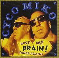 Lost My Brain..