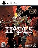 【PS5】HADES【Amazon.co.jp 特典】オリジナルデジタル壁紙(配信)
