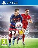 FIFA 16 (PS4) (輸入版)