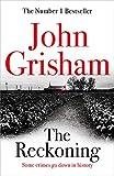 The Reckoning: the electrifying new novel from bestseller John Grisham 画像