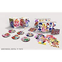 アイカツ! ALL SEASON Blu-ray まつり! !