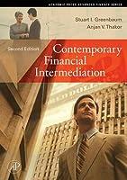 Contemporary Financial Intermediation, Second Edition (Academic Press Advanced Finance)