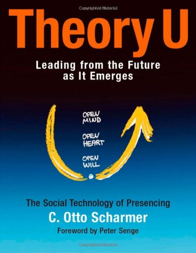 Theory U: Leading from the Future as It Emerges (BK Business)の詳細を見る