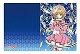 ブシロード ラバーマットコレクション Vol.387 カードキャプターさくら クリアカード編『木之本 桜』