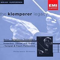 The Klemperer Legacy - Berlioz: Symphonie fantastique