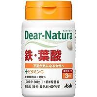 ディアナチュラ 鉄・葉酸 30粒 (30日分)