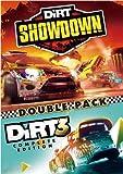 DiRT Showdown+DIRT3 コンプリートエディション ダブルパック(限定版)