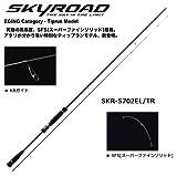 メジャークラフト ロッド スカイロードティップランモデル SKR-S702EL/TR