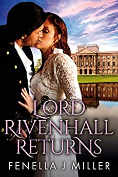 Lord Rivenhall Returns by [Miller, Fenella J]