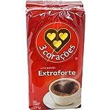 カフェ トレス コラソン エクストラフォルテ/Cafe 3 Coracoes Extraforte 500g
