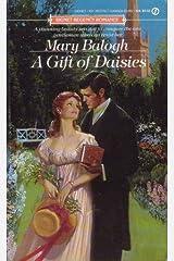 Gift of Daisies ペーパーバック