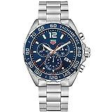 タグホイヤー フォーミュラ1 クロノグラフ 腕時計 メンズ TAG Heuer CAZ1014.BA0842[並行輸入品]