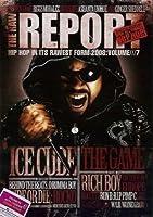 Raw Report Vol. 7 [DVD] [Import]