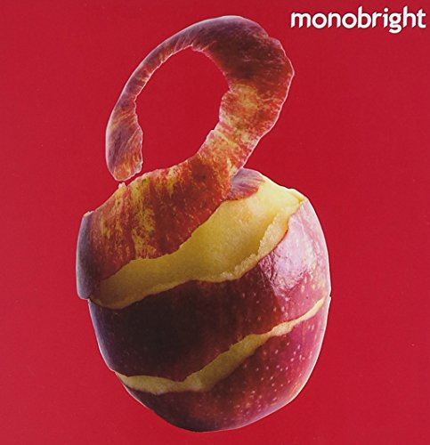 monobright two(初回生産限定盤)