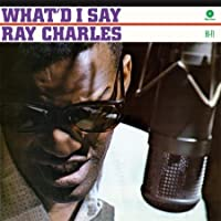 What`D I Say + 2 Bonus Tracks (180Gram Vinyl) [Lp]