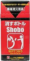 東京パイプ 消すボトルShobo 650cc