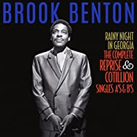 Rainy Night In Georgia--the Complete Reprise & Cotillion Singles A's & B's (2-cd Set)