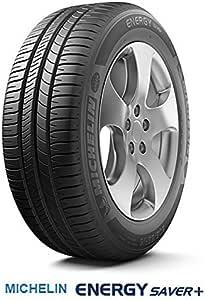 ミシュラン(MICHELIN)  低燃費タイヤ  ENERGY  SAVER  +  165/70R14  81T