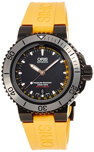 ORIS AQUIS DEPTHS 73376754754