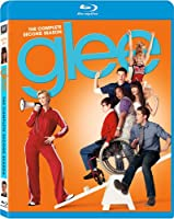 Glee: Complete Second Season/ [Blu-ray] [Import]