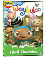 Waybuloo - Hi-Hi Cheebies