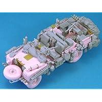 ピンクパンサー更新Cargoセットタミヤキット対応[ lf1262 ] Pink Panther Update / Stowage Set for TAMIYA