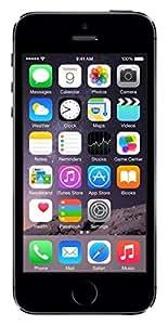 iPhone 5s 64GB docomo [スペースグレイ]