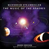 The Music of the Spheres [並行輸入品]