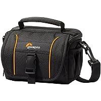 【国内正規品】Lowepro カメラバッグ アドベンチュラSH 110 2 1.4L ブラック 368653