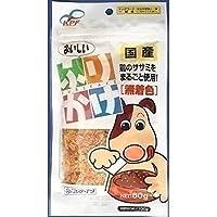 (まとめ買い)九州ペットフード おいしいふりかけ 小粒タイプ 80g 【×12】