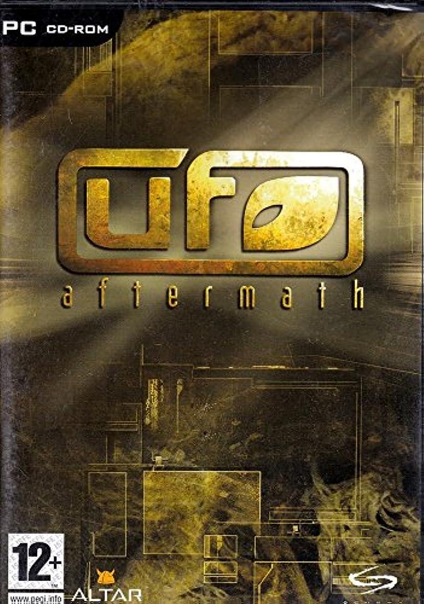 ワークショップ当社夏UFO: Aftermath (輸入版)