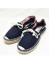 GAIMO (ガイモ) ALPARGATA CORDON MARINO 35 (約22.5cm) エスパドリーユ スリッポン ファッション 靴 シューズ キャンパスシューズ [並行輸入品]