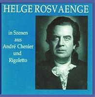 Sings Gioradano & Verdi