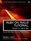 Ruby on Rails Tutorial: Learn Web Development with Rails (4th Edition) (Addison-Wesley Professional Ruby Series)