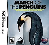 March of the Penguins - Nintendo DS 【You&Me】 [並行輸入品]