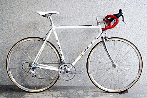 ■GIOS(ジオス) VINTAGE(ヴィンテージ) ロードバイク 2016年 540サイズ