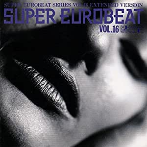 SUPER EURO BEAT VOL.16