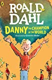 HUNTING WORLD Danny the Champion of the World