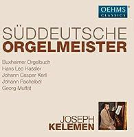 Suddeutsche Orgelmeister