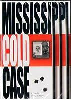 Mississippi Cold Case - The Landmark 1964 Civil Rights Case - KKK Murder Solved