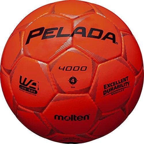 ペレーダ4000 4号球 F4P4000