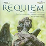 Faure: Requiem by Lucia Popp (2011-07-26)