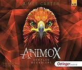 Animox 05. Der Flug des Adlers (4CD)
