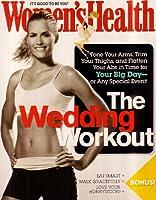Women's Health: The Wedding Workout [DVD] [Import]