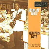 Memphis Days: Definitive Edition 1 [12 inch Analog]