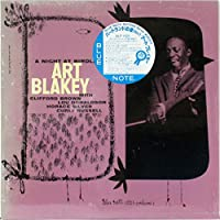 A Night At Birdland, Volume 1 Art Blakey Quintet アート・ブレイキー [12 inch Analog]