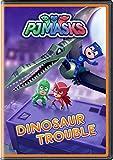PJ Masks: Dinosaur Trouble [DVD]